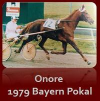 1979 Onore