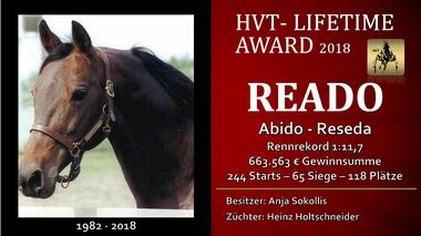 HVT-Lifetime-Award 2018