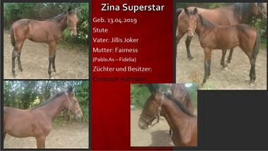 Zina Superstar